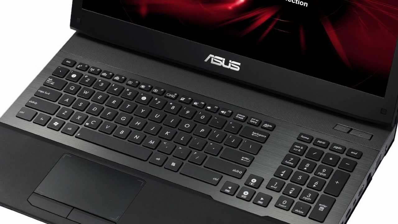 ASUS G75VW WINDOWS 7 DRIVERS DOWNLOAD (2019)