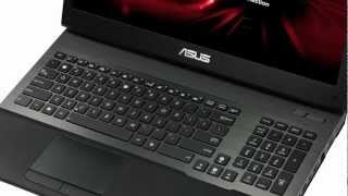 ASUS G75VW-DS73 Laptop Review - The Gaming Laptop that Just Might Turn the Heads of Creative Pros