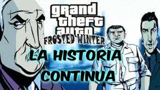 GTA FROSTED WINTER LA HISTORIA DESPUÉS DE SALVATORE LEONE