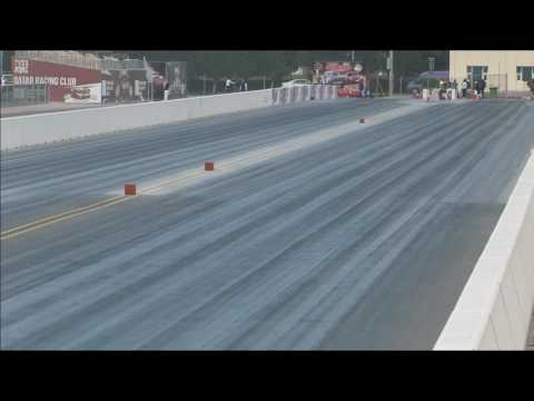 National Street Drag Championship Round 1 2nd March 2017 - Qualification