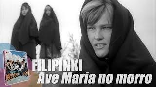 Filipinki - Ave Maria no morro. Oryginalny teledysk, 1964 r.
