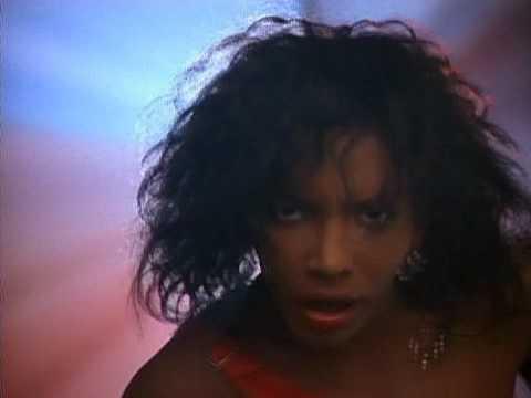 Stephanie Mills - Bit By Bit (Theme From