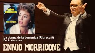 Ennio Morricone La Donna Della Domenica Ripresa 5 1975