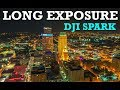 Dji Spark - Camera Exposure Tutorial | Long Exposure With A Drone