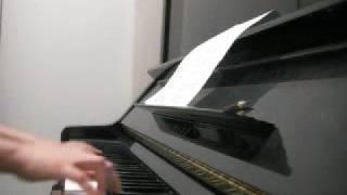 ARASHI -Beautiful days- (piano)