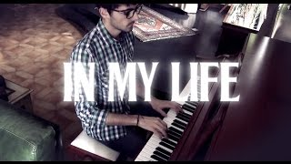 ► In My Life - The Beatles cover (Sheet music)