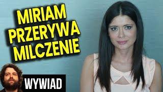Miriam Shaded o Związku z Patologicznym Anglikiem Krzywdzącym Polki - Wywiad Analiza Komentator PL