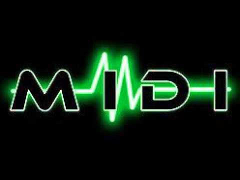 [MIDI] 劉德華-忘情水 (HQ 320K) - YouTube