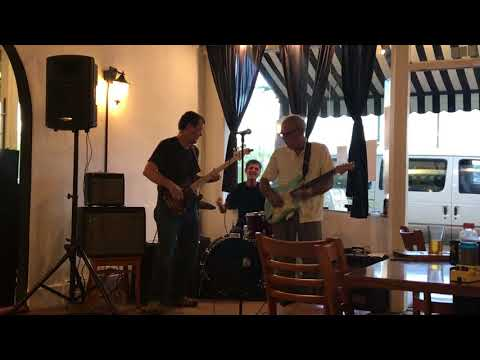 Jam Session @ The Tea Tavern in Greeley, CO
