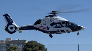Video Airbus Helicopters H160 Lands in Las Vegas for Heli-Expo 2018 – AINtv Express download MP3, 3GP, MP4, WEBM, AVI, FLV Mei 2018