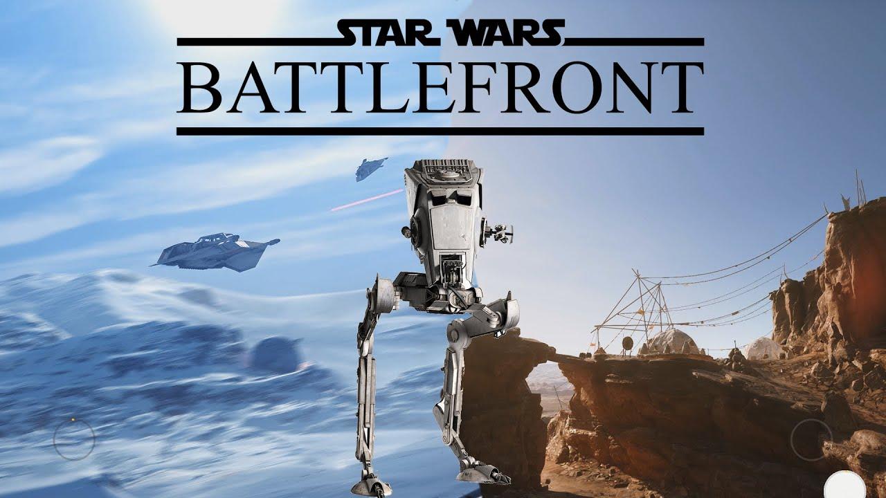 Battlefront Beta Ende