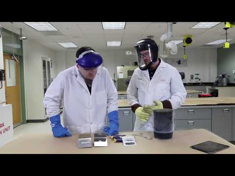 In the Lab with LOCTITE® - Methyl Methacrylate Adhesives [MMA] vs Elastomeric Adhesives: Overview