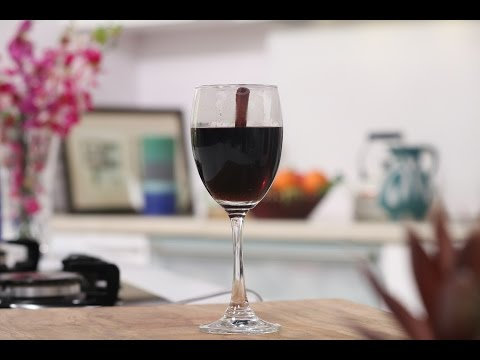 Mulled Wine | The Dessert Queen - Neelanjali | Sanjeev Kapoor Khazana