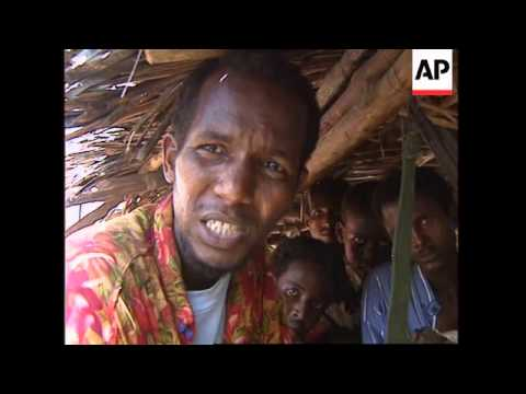 SOMALIA: SOMALI WARLORDS JOIN EFFORT TO FREE HOSTAGE AID WORKERS
