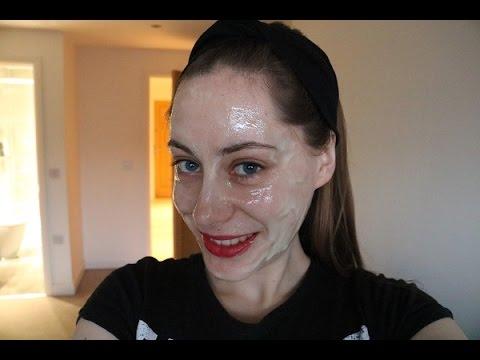 Elizavecca Milky Piggy Vitamin C 21% Ample Mask Review