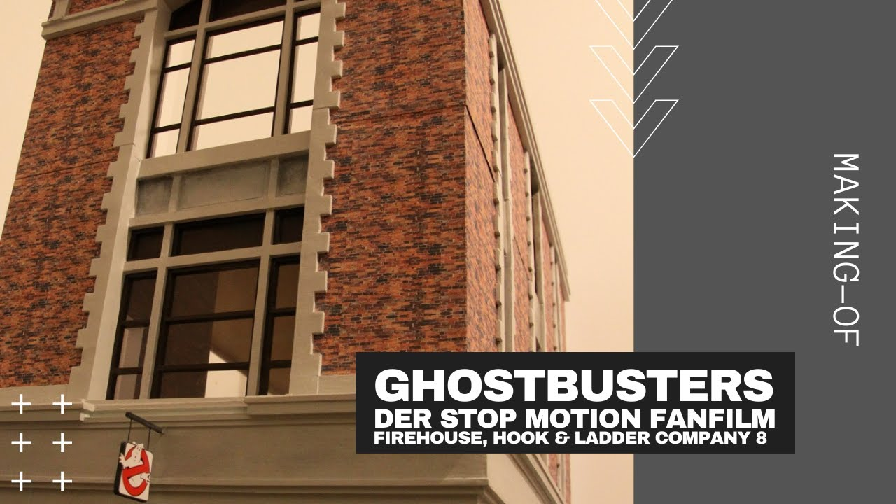 Ghostbusters Firehouse, Hook & Ladder Company 8 - YouTube on lunch wagon designs, tuff designs, we are one designs, cinderella designs, maroon 5 designs, 3 bay fire station designs, new fire station designs, rural fire station designs, fire department designs, metallica designs, fler designs, small fire station designs, super power designs, 2 story fire station designs, alice cooper designs, firebrand designs, atheist designs, poison designs, fire station floor plans and designs, pride designs,