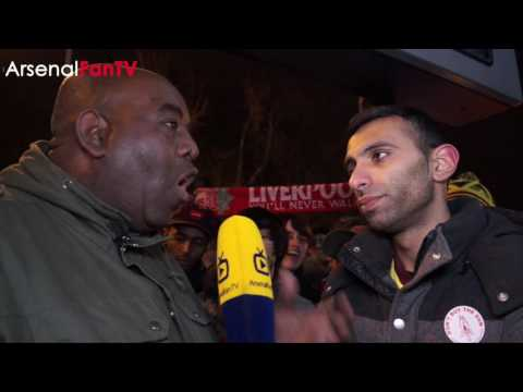 Liverpool 3 Arsenal 1 | Arsenal Have Gone Backwards says Moh