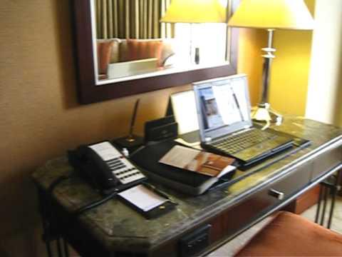 Manila Diamond Hotel Room