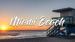 Miami Beach - Sunrise Front View (HD)