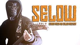 SELOW Cover Rock Versi Sederhana Tapi Keren