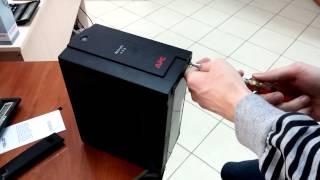 APC Back-UPS 650VA (BX650CI-RS) battery replacement