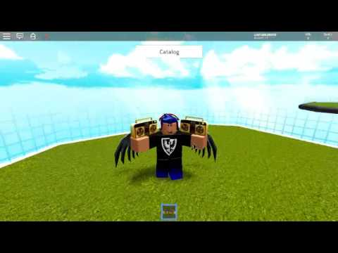 build our machine roblox id