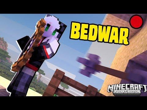 REDHOOD STREAM MINECRAFT BEDWAR VÀ MURDER TRONG MINECRAFT   Redhood Stream Minecraft