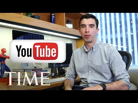 The Adult's Guide To YouTube Stars | Tech Time | TIME