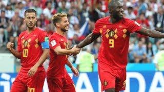 【ハイライト】ベルギー3得点で発好発進!【highlight】 Belgium vs Panama 3-0 All Goals & Highlights