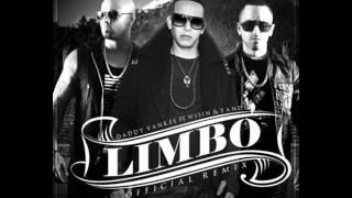 Daddy Yankee Ft. Wisin & Yandel -- Limbo (Official Remix) (ORIGINAL)(CON LETRA) ★REGGAETON 2013★