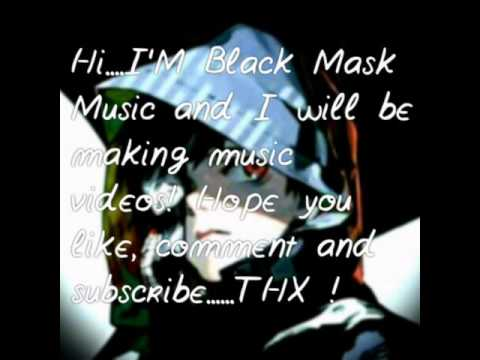 Black Mask Music !