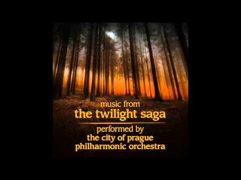 Jacob Black- The City Of Prague Philharmonic Orchestra