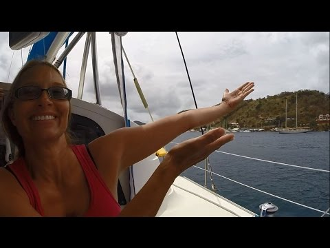 #8 Sailing the Caribbean: US Virgin Islands to St Martin