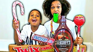 Bad Baby CANDY Video Game Prank! Shiloh And Shasha Toy Game Challenge Chupa Chups Lollipop Onyx Kids