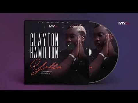 CLAYTON HAMILTON _ YELLA