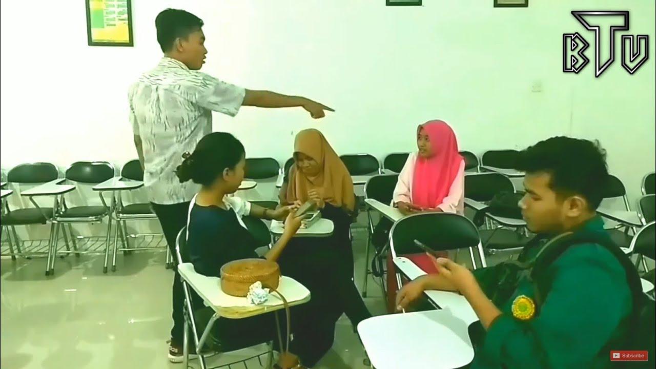 Short Movie - Contoh Pelanggaran Ham di Kampus Part 1 || Other