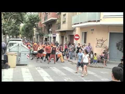Cercavila de Barberà del Vallès