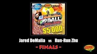 2017 budweiser classic finals   jared demalia vs run run zhu