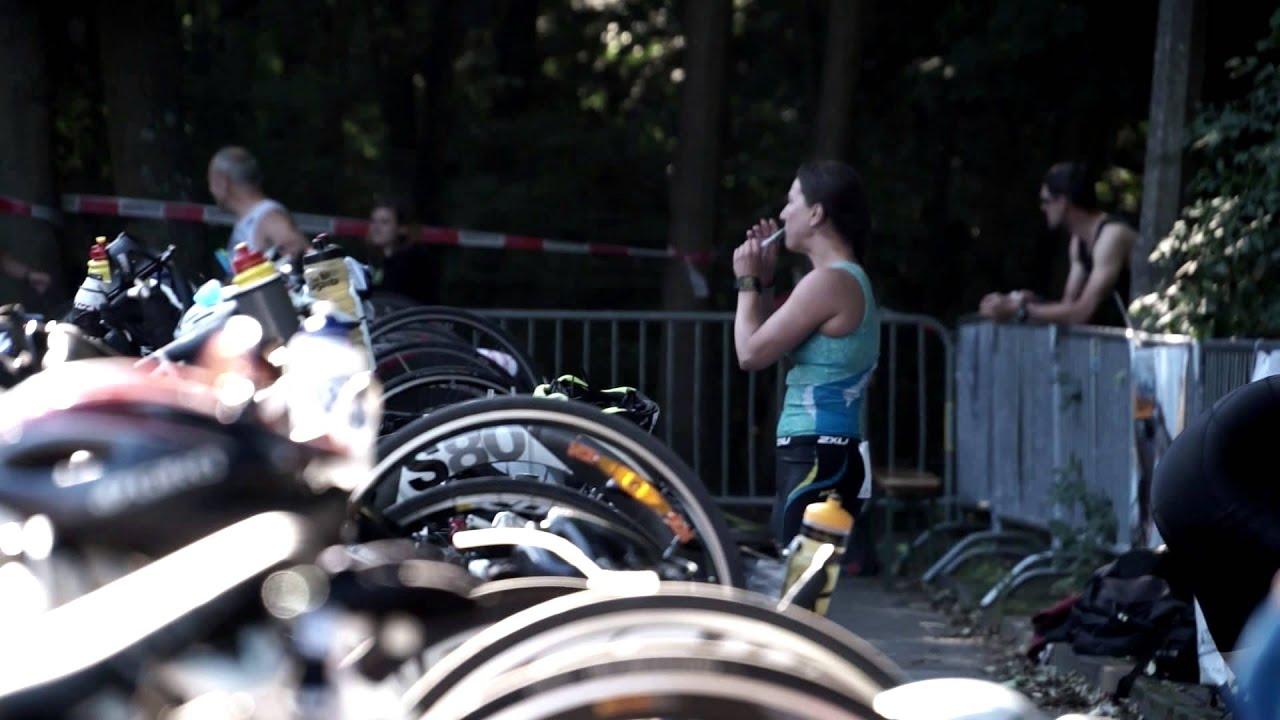Berlin Triathlon Xl