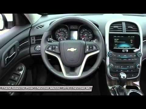 2016 Chevrolet Malibu Limited 63025