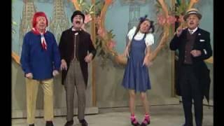 Originelle Originale - Mit Humor und guter Laune 1980