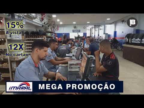 MEGA PROMOÇÃO IMARAL PNEUS AUTO CENTER