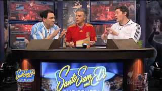 Cup Fever! Mark Bresciano Interview
