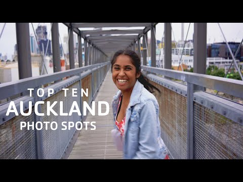 Top 10 Most Instagrammable Places To Visit In Auckland | STA Travel