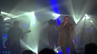 Simple Minds - Broken Glass Park - Helsinki The Circus 27.1.2014 [HD Live]