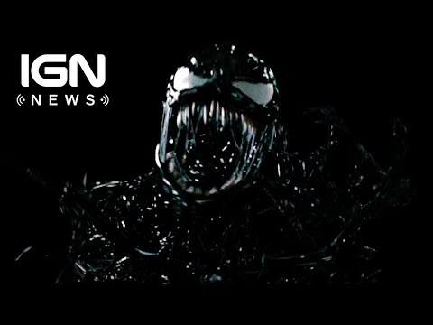 Carnage Reportedly The Villain In The Venom Solo Film - IGN News