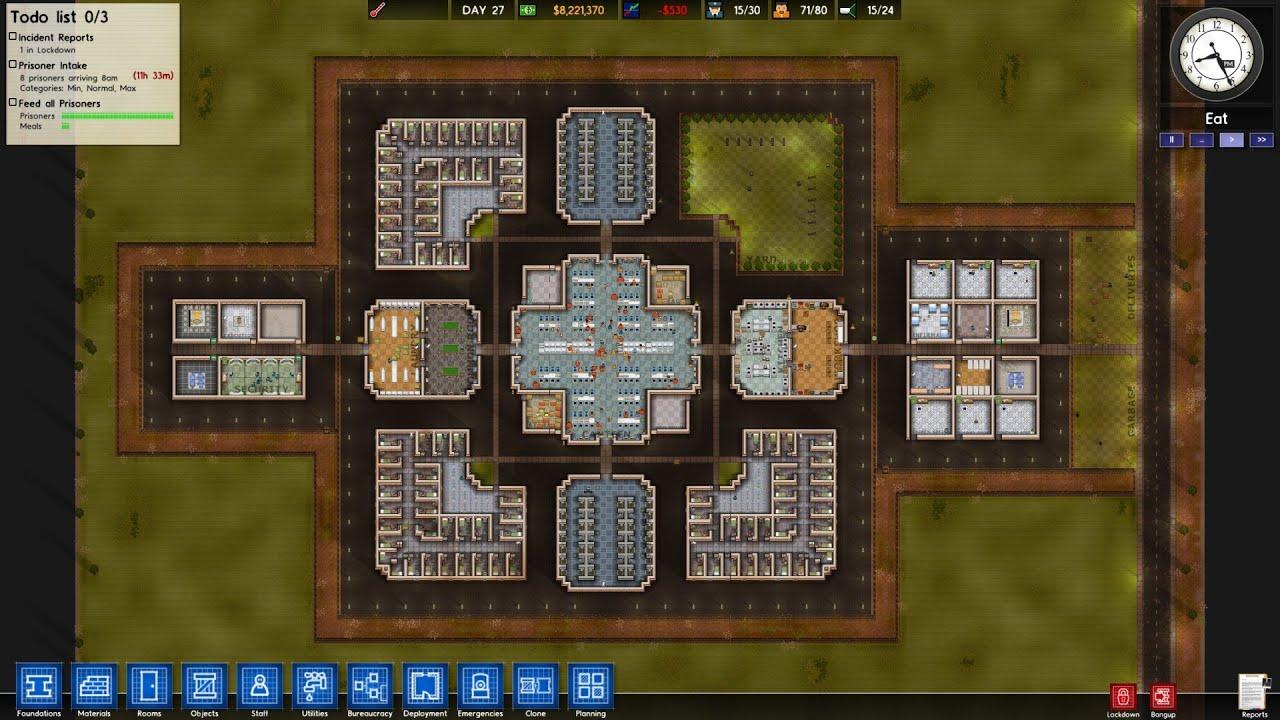 Imgchili mods images for Jail architect