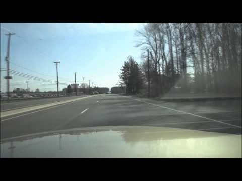 Route 206 South Bordentown NJ to Columbus NJ   3/20/2011