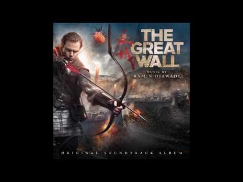 """Ramin Djawadi - """"At The Border"""" (The Great Wall OST)"""