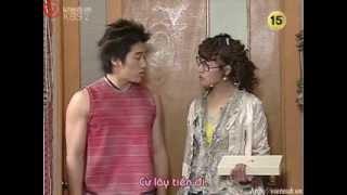 Tình yêu ngọt ngào - Vietsub - Taste sweet love tập 3